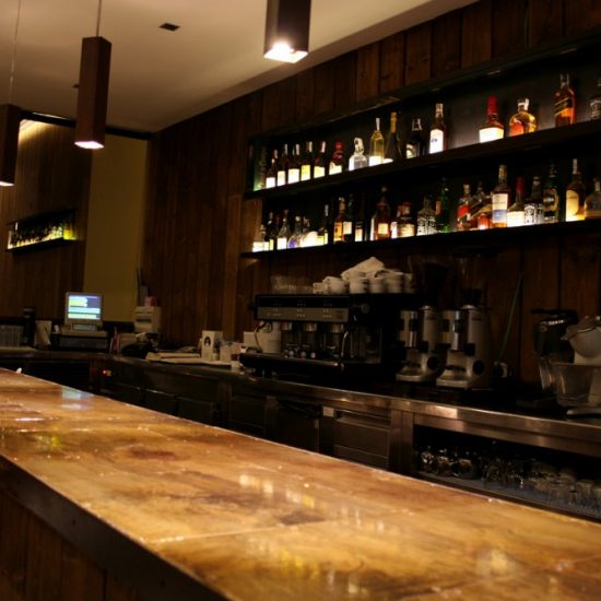 Carpinteria y Ebanisteria Proinfus Restaurante Xarlot