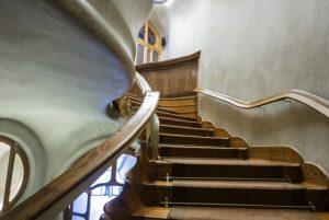 Diseños de escaleras interiores