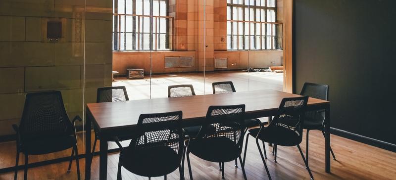 Barcelona sera pionera en oficinas en carpinteria de madera